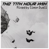 """PHR005 """"THE 11TH HOUR MIX FOR P&H"""" Mixed by Simon Duell"""