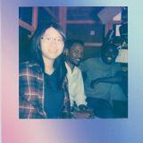 In Conversation w/ 流浪之聲 Wandering Voice & African Center HK @ Eaton Radio HK 2019.04.10