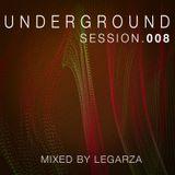 Underground Session 008 (Tech House Mix)