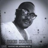 MAKINO MA AFRIKA VOL.16 by DJ JORGE NKUVU
