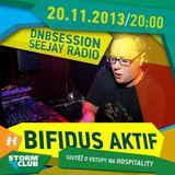 #46 DNB Session - Bifidus Aktif GUESTMIX
