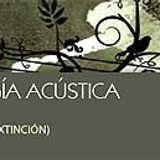 FORO MUNDIAL DE ECOLOGÍA ACÚSTICA 3