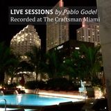 Live Sessions - Chill & Deep House Mix at The Craftsman Miami 2018-11-30