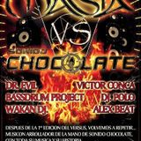 Alex Beat @ MASIA (Sonido Chocolate vs Masia)