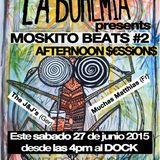 Mosquito Beats - Arriba La Cumbia !!