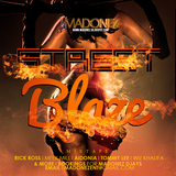 Chrisville - Street Blaze - Mixtape [Exclusive]