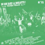 Podcast #075 : SPECIALE WAZEMMES L'ACCORDEON : Orchestre Intl. du Vetex, Karl Hlamkin, Panienki...