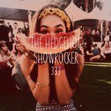 The Hedgehog - Showrocker 333 - 11.05.2017