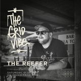The Reefer live at THE GRID BAR Cologne 01.06.2019
