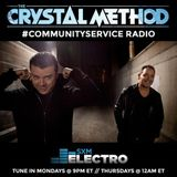 Community Service - Episode #133 (June 29, 2015)
