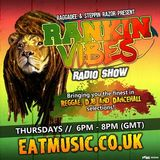 Rankin Vibes Radio Show guest mix