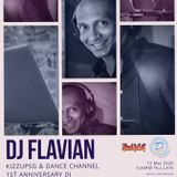 KizzUpSG Anniversary Party Closing Mix by DJ Flavian. 12th March 2020. Fresh New Flavas.