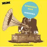 KRUNK Guest Mix 006 :: Zokhuma