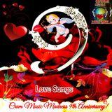 CRAM  Music Madness 9th Anniversary  (LOVE SONGS)