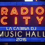 La Cabina DJ, Radio City (MUSIC HALL) VLC