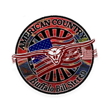 "AMERICAN COUNTRY RADIO SHOW ""Texas Country & Rock Music"" #00"