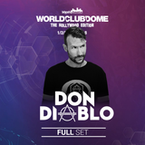 DON DIABLO - LIVE @World Club Dome 2018 (Full Set)