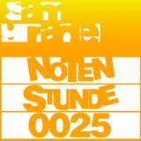 Notenstunde 0025