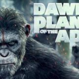 """""""Am I STILL On The Air?"""" Dawn of the Planet of the Apes SPOILER Review"""