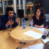 Wunder Parlement # 29/04/15 - avec Yousoun Omarjee, Nathalie Griesbeck et Jean-Luc Mélenchon