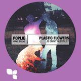 Home Scene: Plastic Flowers is on my Guestlist
