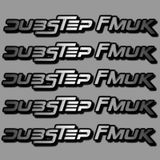 CyD3r DubstepFMUK 02.01.2014