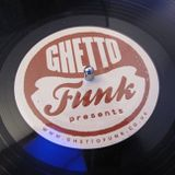 Ghetto Funk Mix - Dj Bruno