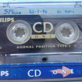 Specka 21-7-96 Dj Rafis (cara A+B) @ Rip by Viñu