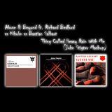 Above & Beyond vs Kiholm vs Bastian Salbart - Thing Called Heavy Rain With Me (John Stigter Mashup)