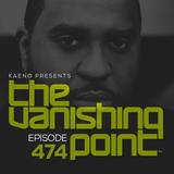 The Vanishing Point Episode 474