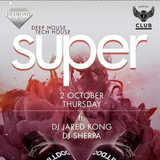 SUPER Thursday @ f.club Singapore Warm-Up Mix