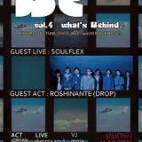 "Split ""Disco"" Mix for Be vol.4 JORDAN"