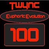 Twync presents Euphoric Evolution 100