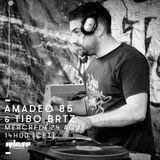 Amadeo 85 & TiboBRTZ - 24 Aout 2016