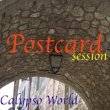 Postcard session