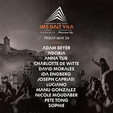 David Morales B2B Luciano – Live @ IMS Dalt Vila [Ibiza, Spain] 24.05.2019