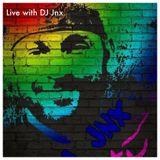 Live Mix With Dj Jnx on TBVR.co.uk