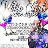 TeeKeeWee - WHITE GIRLS REUNION #1 @ MixClub BULLY LES MINES (Tracks Selection) - 13-11-2015