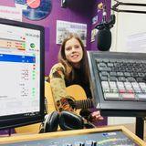 The simply sublime Zoe Wren opens her Pandora's Box to Radio Dacorum's Sarah Lowther (29/4/2018)