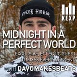 KEXP Presents Midnight In A Perfect World with davOmakesbeats