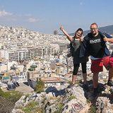 Tanie Podróżowanie - Ateny inaczej i choćby na chwilę.