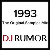 1993: The Original Samples Mix
