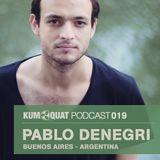 Pablo Denegri - Podcast019