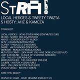 Local Heroes & Tweety Twizta: STRA! #11 (07/2012)