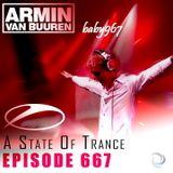 Armin van Buuren - A State Of Trance 667