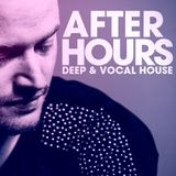 After Hours Vol. 2