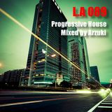 Arzuki - Look Ahead 089 Promo Mix (09.03.2013)