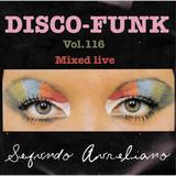 Disco-Funk Vol. 116