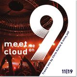 meet me on cloud 9 - Chris Kaikis & mina_sof trance mix 11|19