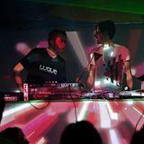 SouTHboy & Cimy @ Ladida, Shaka Púchov 12102012